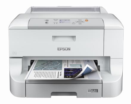 EPSON<br>WF-8010DW