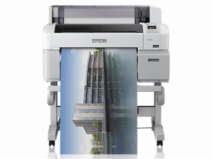 EPSON<br>SC-T3000